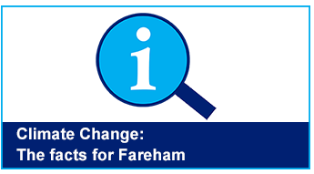 The facts for Fareham