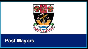 Past Mayors