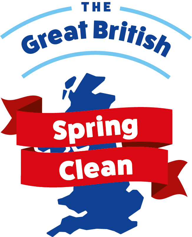 The Great British Spring Clean