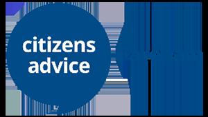 Citizens Advice Fareham logo