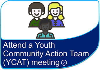 Attend a YCAT meeting