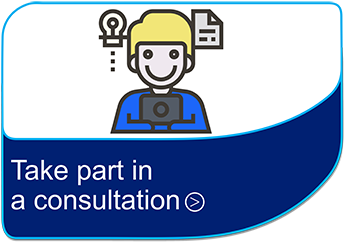 Take Part in a Consultation