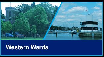 Western Wards