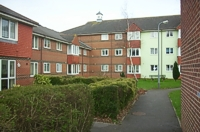 An image of Barnfield Court