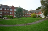 An image of Crofton Court