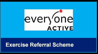 Exercise Referral Scheme
