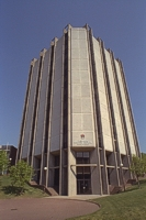 A picture of the Civic Offices