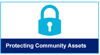 Protecting Community Assets
