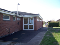 Priory Park Community Hall