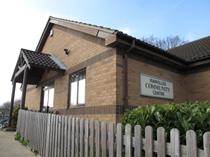 Ranvilles Community Centre