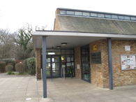 Whiteley Community Centre