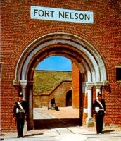 An image of Fort Nelson