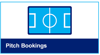 Pitch Bookings