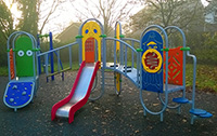 Laurel Gardens Play Area