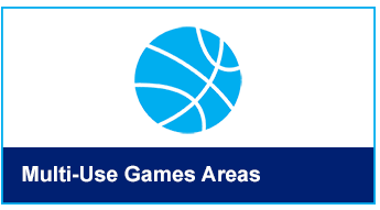 Multi-Use Games Areas