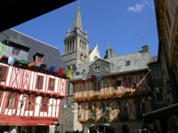 An image of Vannes