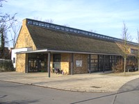 An image of Whiteley Community Centre