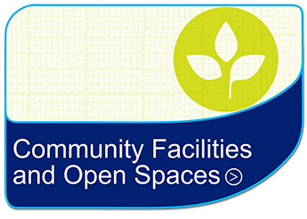 Community Facilities and Open Spaces