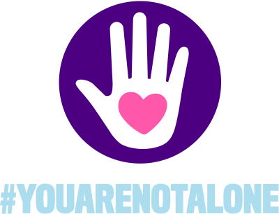 Domestic violence - you are not alone