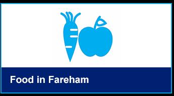 Food in Fareham
