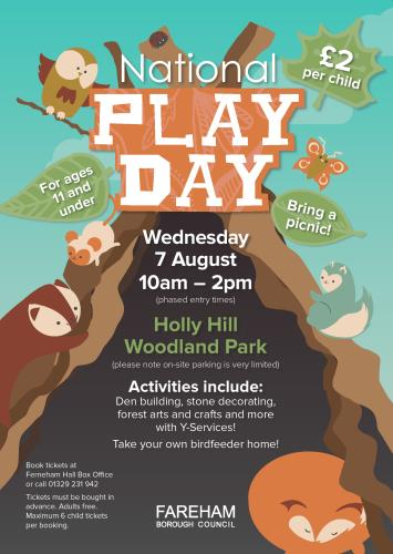 National Play Day